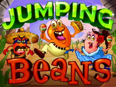jumping beans слот